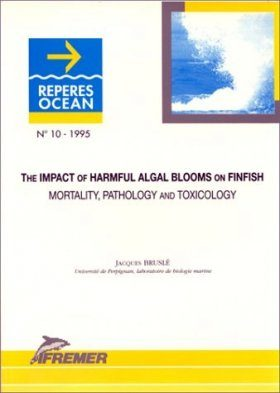 The Impact of Harmful Algal Blooms on Finfish