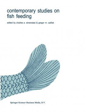 Contemporary Studies on Fish Feeding