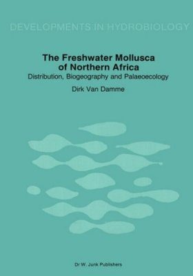 The Freshwater Mollusca of Northern Africa