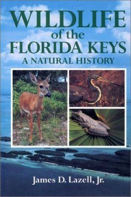 Wildlife of the Florida Keys: A Natural History