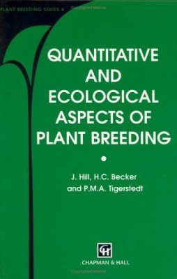 Quantitative and Ecological Aspects of Plant Breeding