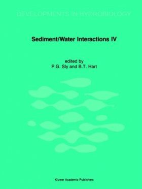 Sediment/Water Interactions IV