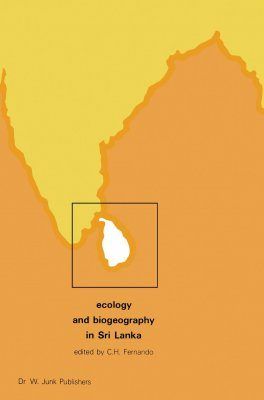 Ecology and Biogeography of Sri Lanka