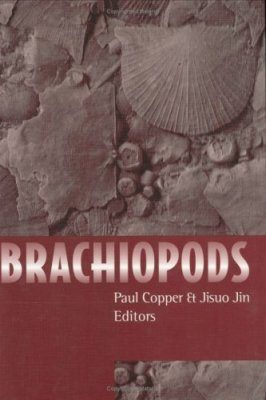 Brachiopods: Proceedings of the Third International Brachiopod Congress Sudbury, Ontario, Canada, 2-5 September 1995