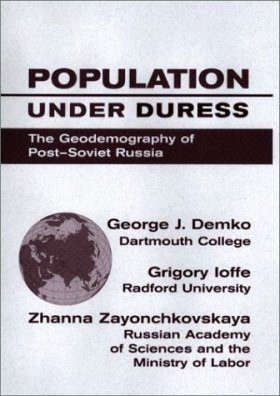 Population Under Duress