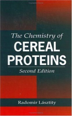 The Chemistry of Cereal Proteins