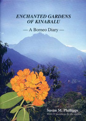 Enchanted Gardens of Kinabalu