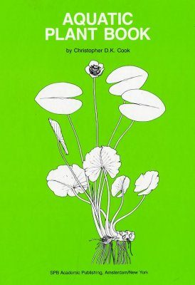 Aquatic Plant Book