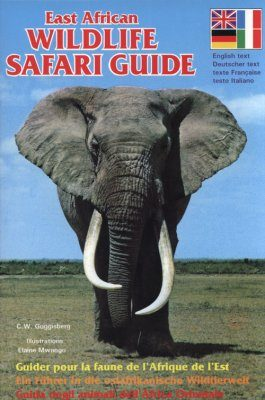 East African Wildlife Safari Guide
