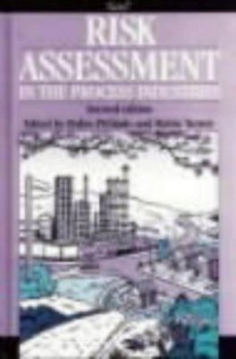 Risk Assessment in the Process Industries