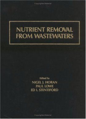 Nutrient Removal from Wastewaters