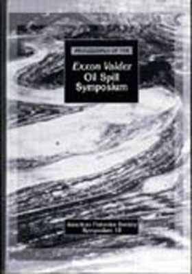Proceedings of the Exxon Valdez Oil Spill Symposium