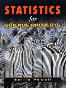 Statistics for Science Projects