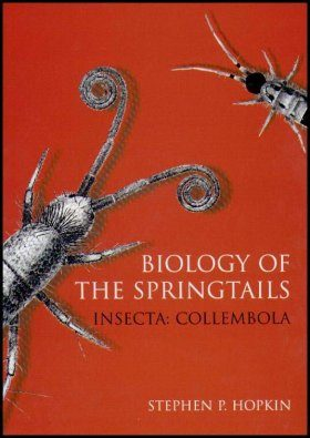 Biology of the Springtails