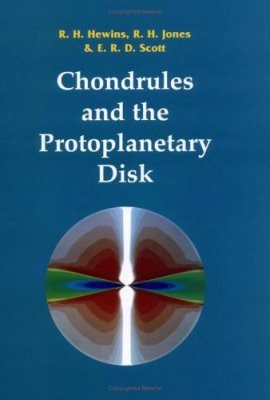 Chondrules and the Protoplanetary Disk