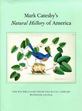 Mark Catesby's Natural History of America