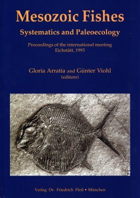 Mesozoic Fishes 1 – Systematics and Paleoecology