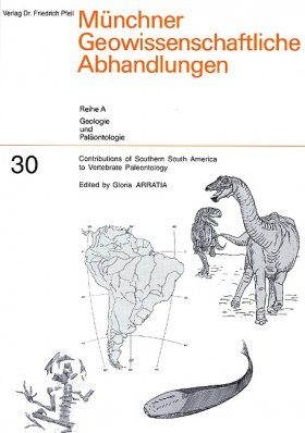 Contributions of Southern South America to Vertebrate Paleontology