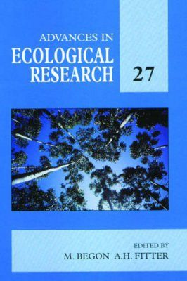 Advances in Ecological Research, Volume 27