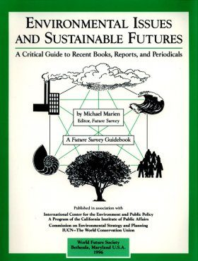 Environmental Issues and Sustainable Futures