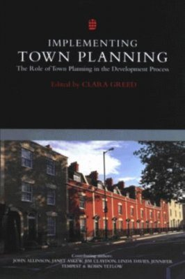 Implementing Town Planning