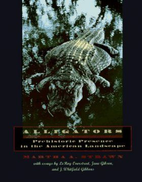 Alligators: Prehistoric Presence in the American Landscape