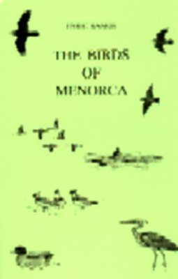 The Birds of Menorca