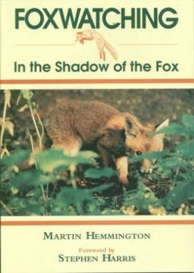Foxwatching: In the Shadow of the Fox