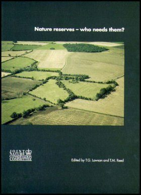 Nature Reserves: Who Needs Them?