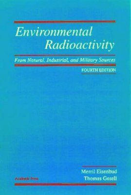 Environmental Radioactivity From Natural, Industrial, and Military Sources