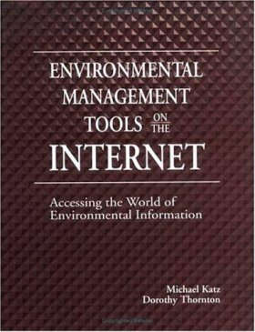 Environmental Management Tools on the Internet