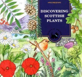 Discovering Scottish Plants
