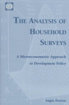 The Analysis of Household Surveys