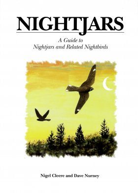 Nightjars: A Guide to the Nightjars and Related Nightbirds