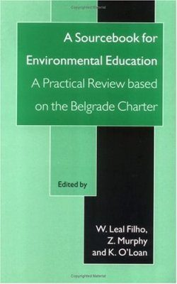 A Sourcebook for Environmental Education