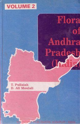 Flora of Andhra Pradesh (India), Volume 2