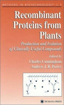Recombinant Protein Production in Plants