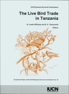Live Bird Trade in Tanzania