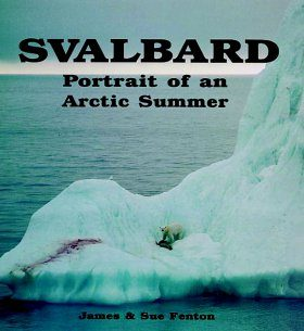 Svalbard: Portrait of an Arctic Summer