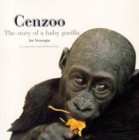 Cenzoo: The Story of a Baby Gorilla