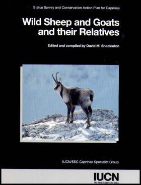 Wild Sheep and Goats and their Relatives