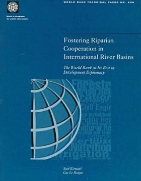 Fostering Riparian Cooperation in International River Basins