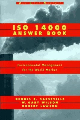 ISO 14000 Answer Book