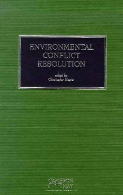 Environmental Conflict Resolution