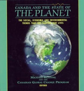Canada and the State of the Planet