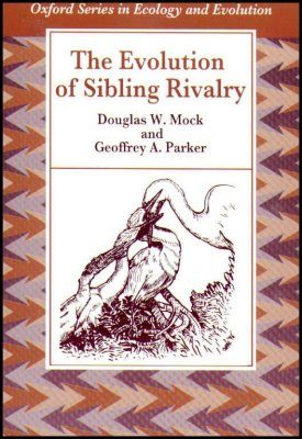 The Evolution of Sibling Rivalry