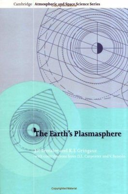 The Earth's Plasmasphere