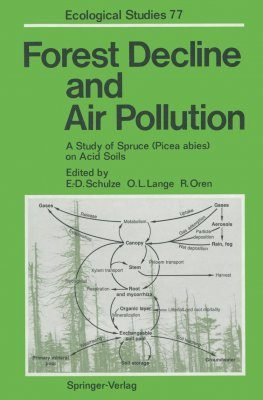 Forest Decline and Air Pollution