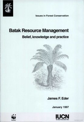 Batak Resource Management