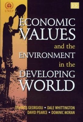 Economic Values and the Environment in the Developing World